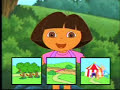 Dora in high speed