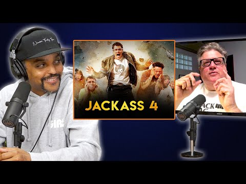 What's It Like Filming For Jackass 4 - Rick Kosick