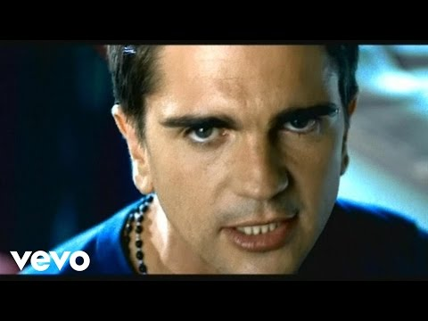 Juanes - Fijate Bien Music Videos