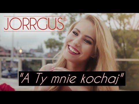 JORRGUS - A Ty mnie kochaj (Official Video) Disco Polo 2019