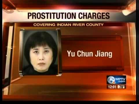 Massage parlor prostitution bust. Massage parlor prostitution bust