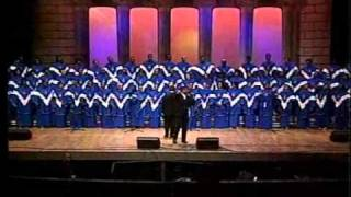 The Georgia Mass Choir - It