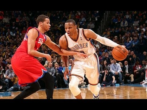 Russell Westbrook Records the Fastest Triple-Double in Nearly 60 Years!