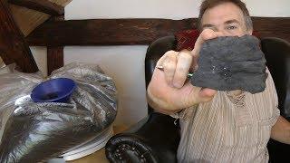 Holzkohle - Pflanzenkohle - Biokohle: Diamant des Bodens