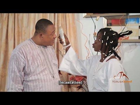 Yeye Efun - Latest Yoruba Movie 2018 Drama Starring Ibrahim Chatta