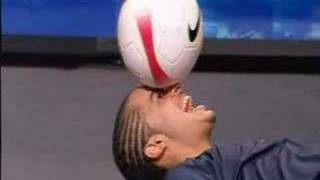 Jeremy Lynch - Freestyle Football - Britains Got Talent
