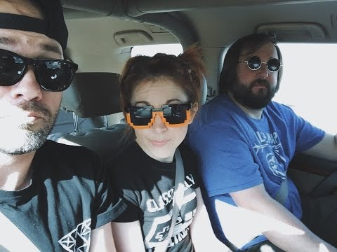 Dubai with my Dudes in the Dunes - Lindsey Stirling