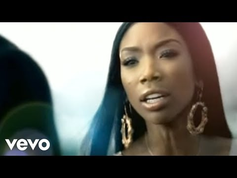 Brandy - Right Here (Departed)