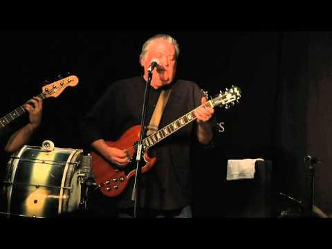 On Main Street - Live David Hidalgo and Los Cenzontles