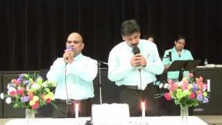 Tamil Worship Mississauga april 17 15