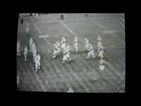 On December 23, 1962 at Jeppesen Stadium in Houston, Texas, the Dallas Texans beat the Houston Oilers 20-17 in double overtime to win the AFL Championship. T...