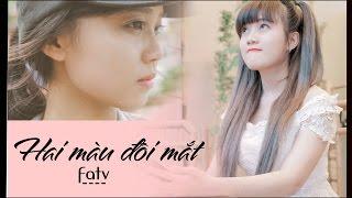 Phim Ngắn Tết 2019- Hai Màu Đôi Mắt | FA tv | Child's Heart-Lương Ái Vi-Cherry Nguyễn-Gia Hân