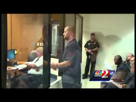 Bond Reduced For Former Jail Supervisor Arrested On Child Porn Charges video