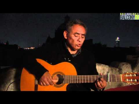 ARMANDO CHACHA - EL BARCO (BalconyTV)