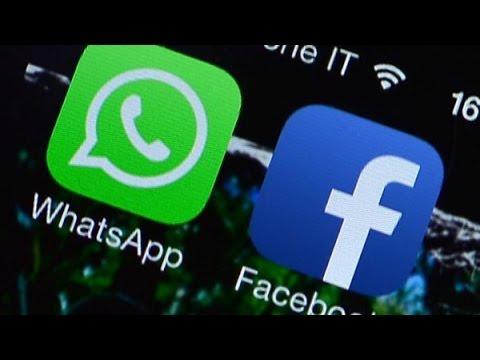 تحميل ++ facebook ++ whatsapp  بدون جلبريك وبدون كمبيوتر للصدار ios10 & ios9