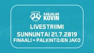 Karjalan Kovin 2019 FINAALI