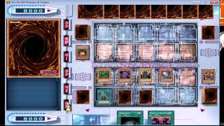 Yugioh power of chaos Kaiba the revenge (Español) Ganando Axe Of Despair