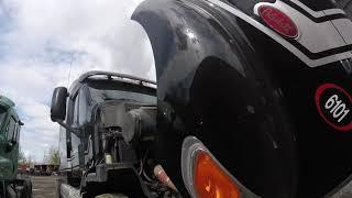 Engine, Caterpillar C12, 380/430 HP, Good runner, Stock #1A1E50506