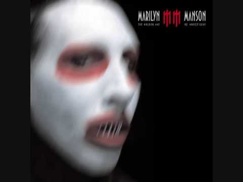 Marilyn Manson - Better Of Two Evils