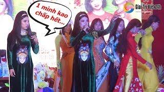 Lô tô show: Yumi, Linh Anh hùa nhau bỏ mặc Su Su lủi thủi kêu số lô tô 1 mình