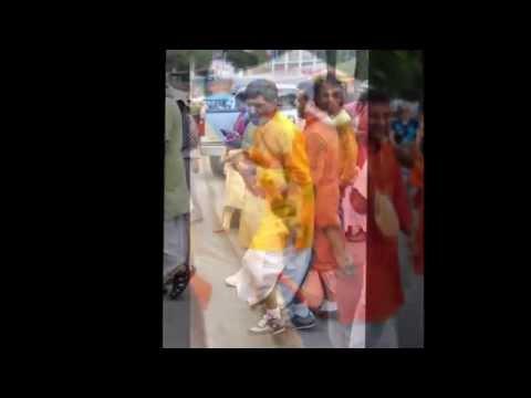 Jagannath Rath Yatra IoHU HBG 2014