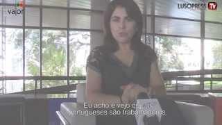 Portugueses de Valor 2015: Nomeada Adele Maria Rodrigues da Silva