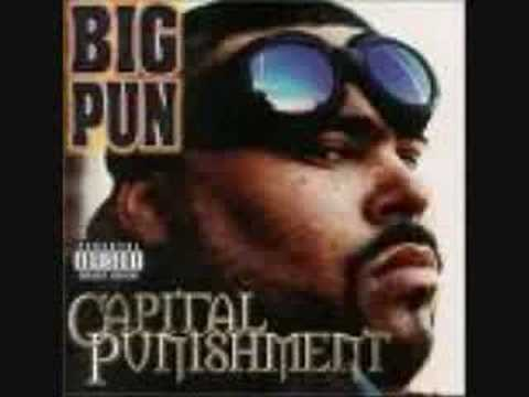 Big Pun - New York Giants Video