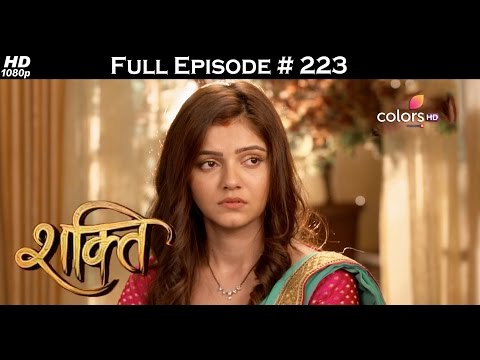 Shakti - 30th March 2017 - शक्ति - Full Episode (HD) thumbnail