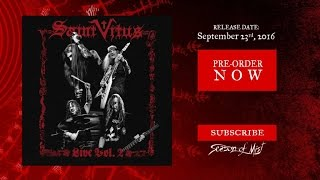SAINT VITUS - War Is Our Destiny (audio)