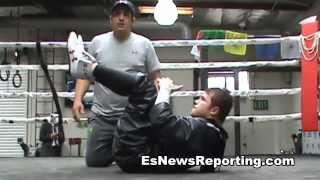 saul canelo alvarez is a beast in the ring  EsNews Boxing