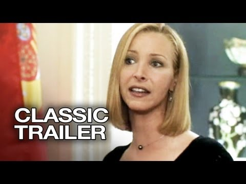 Hanging Up (2000) Official Trailer #1 - Lisa Kudrow Movie HD