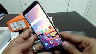 هاتف فخم بثمن مناسب متوفرفي المغرب!!  | Unboxing & Review Oukitel K5