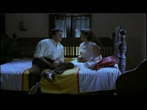 Njan Gandharvan - 8   Last Film Of Padmarajan  Malayalam Movie (1991) video