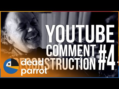 YouTube Comment Reconstruction #4 -  Xbox One Reveal - Full Press Conference