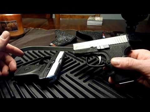 Kahr P380 vs. Ruger LCP - Is Kahr Worth The Premium?