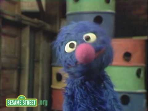 Sesame Street - Proud of Me