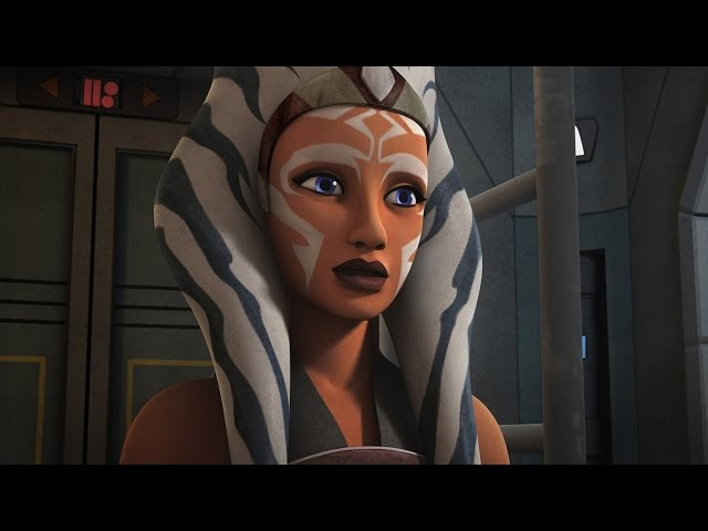 Star Wars Rebels: How Season 2 Will Be Much Bigger - Star Wars Celebration 2015