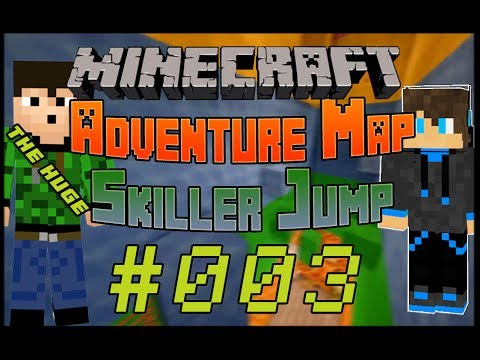 Minecraft: Adventure Map Lpt [skill Jumper] [#003] | Rucklerlp - Xhamster Really ? video