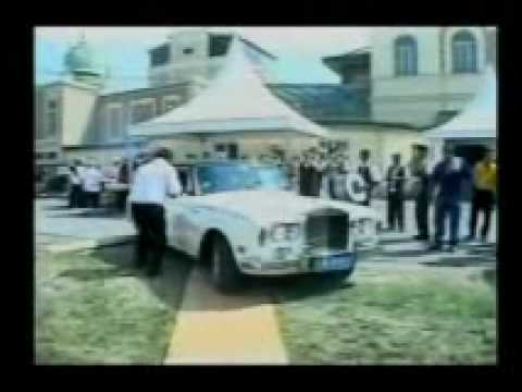 Orkestar svadba milion evra - Austrija