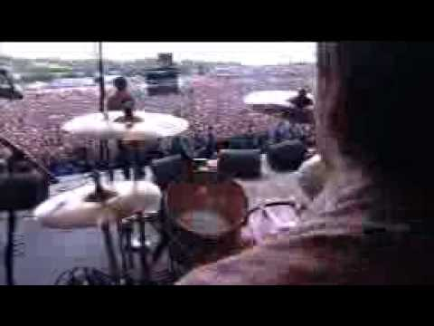 Idlewild  - Live @ Glastonbury 2002 [FULL SET]