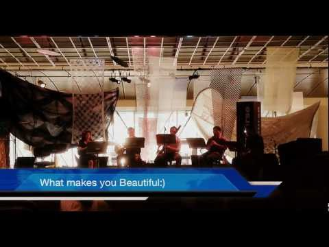What makes you Beautiful ( flute, oboe, bassoon, french horn, clarinet & caj