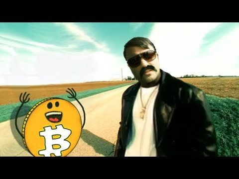 The Bitcoin Dip  - We Miss You (Official Music Video)