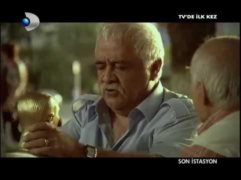 Son İstasyon (2010) Yerli Film İzle