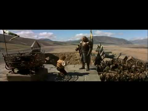 The Lord Of The Rings Teaser [HD]