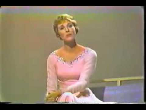 The Julie Andrews Show Try to Remember Music Videos