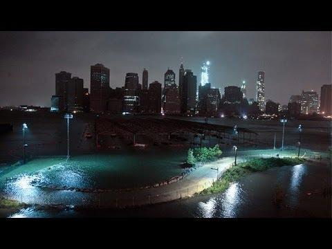 Sandy Fırtınası 2