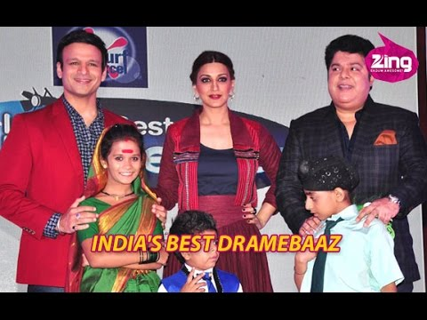 media indias best dramebazz final 25th may 2013