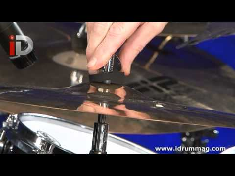Cympads - Foam Cymbal Pad Review - iDrum Magazine