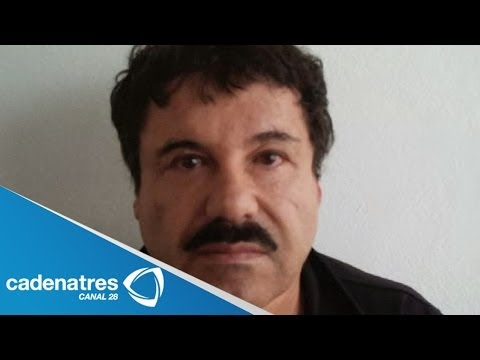 ¡¡EXCLUSIVA Las 7 cosas que no sabías de El Chapo Guzmán