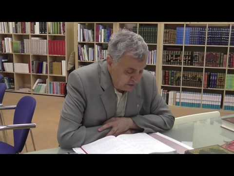 Prof. Dr. Ahmet Akgündüz - Arapça Mesnevi-i Nuriye 50. Ders